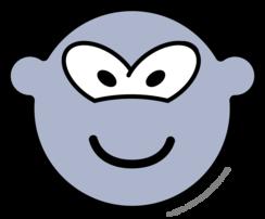 Alien buddy icon