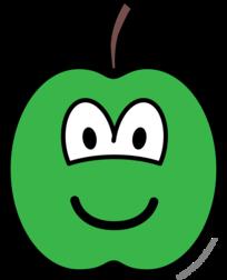 Apple buddy icon