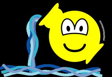 Aquarius buddy icon