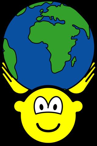 Atlas buddy icon