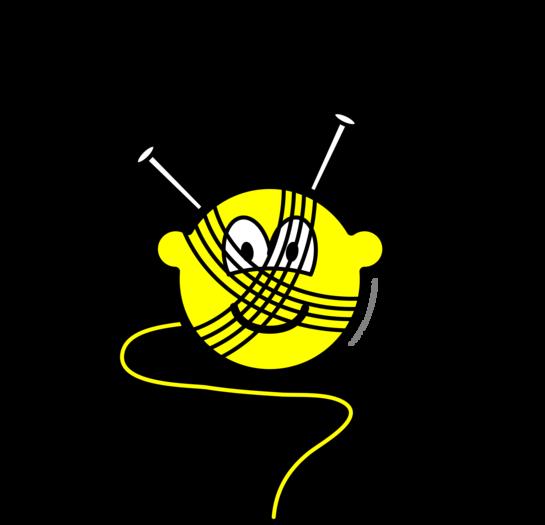 Ball of wool buddy icon