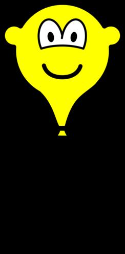 Balloon buddy icon