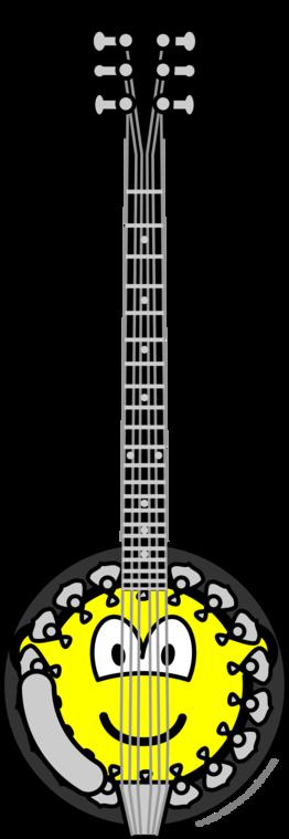 Banjo buddy icon