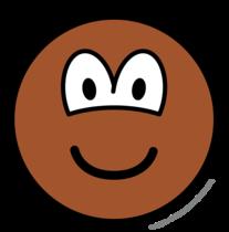 Bear buddy icon