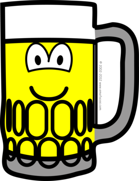Beer pull buddy icon