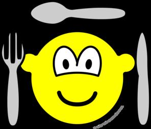 Cutlery buddy icon