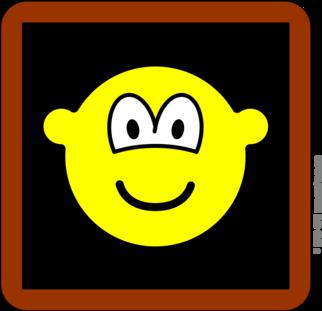 Blackboard buddy icon