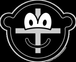 Black widow buddy icon