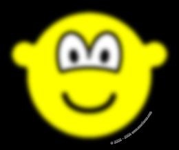 Blurry buddy icon
