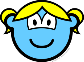 Bubbles buddy icon
