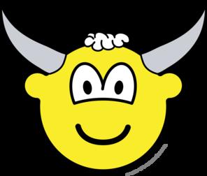 Bull buddy icon
