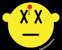 Dead buddy icon