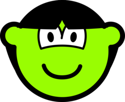 Buttercup buddy icon