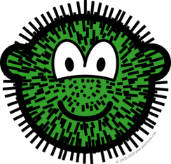 Cactus buddy icon