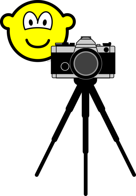 Camera buddy icon
