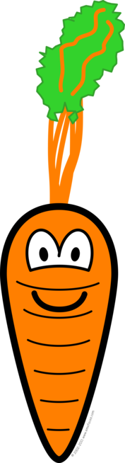 Carrot buddy icon