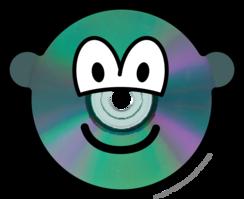 CD buddy icon