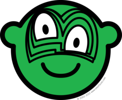 Chameleon buddy icon