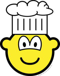 Chef buddy icon