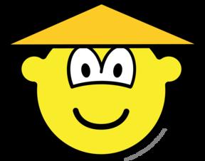 Chinese buddy icon