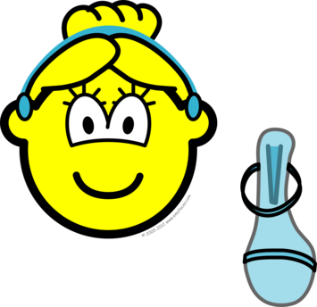 Cinderella buddy icon