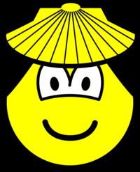 Clam buddy icon