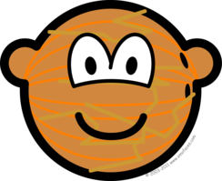 Coconut buddy icon