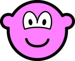Colored buddy icon