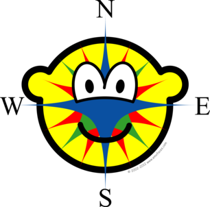 Compass buddy icon