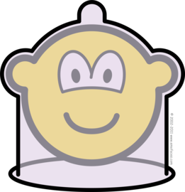 Condom buddy icon