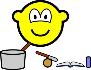 Cooking buddy icon