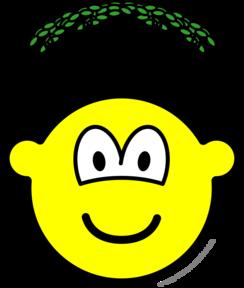 Cress buddy icon