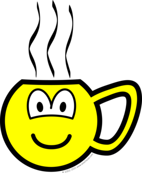 Cup buddy icon