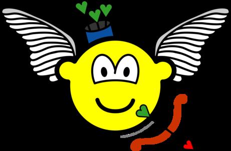 Cupid buddy icon