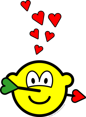 Cupids hit buddy icon