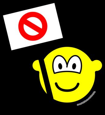 Demonstrator buddy icon