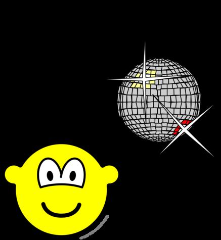 Disco buddy icon