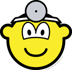 Doctor buddy icon
