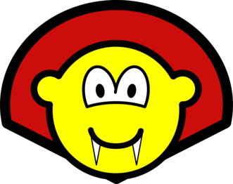 Dracula buddy icon