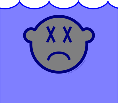 Drowned buddy icon