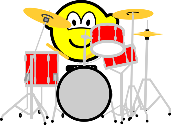 Drumming buddy icon