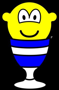 Eggcup buddy icon