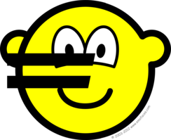 Euro symbol buddy icon