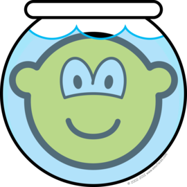 Fishbowl buddy icon