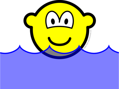 Floating buddy icon