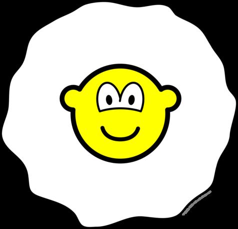 Egg buddy icon