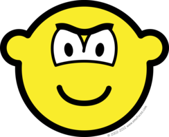 Frowning buddy icon