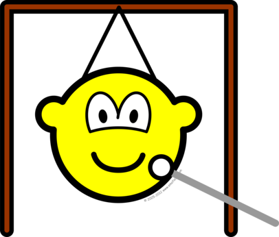 Gong buddy icon