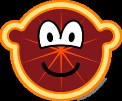 Grapefruit buddy icon