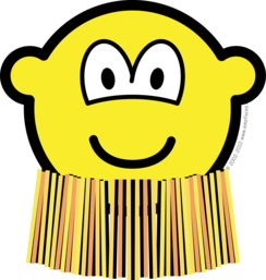 Grass skirt buddy icon